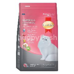 Smartheart Adult Cat Food - Hairball Control Formula