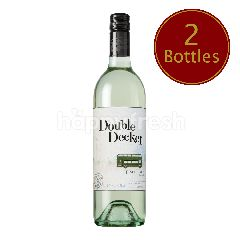 Double Decker Pinot Grigio 2 Bottles