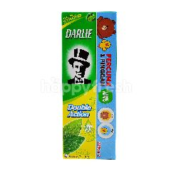 Darlie Double Action Original Strong Toothpaste