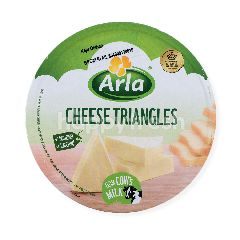 Arla Keju Triangles