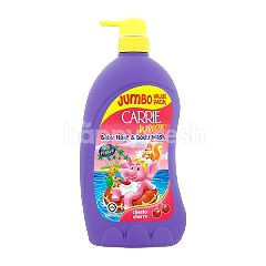 Carrie Junior Baby Hair Body Wash