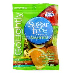 GOLIGHTLY Sugar Free Hard Candy Assorted