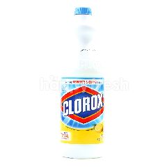 Clorox Lemon Bleach