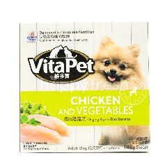 VITA PET Chicken & Vegetables