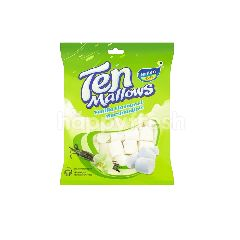Tenten Vanilla Marshmallows
