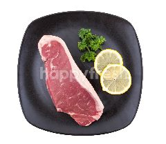 Teys Riverine Aus Gf Striploin