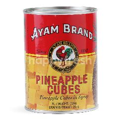 Ayam Brand Pineapple Chunks In Syrup 565g