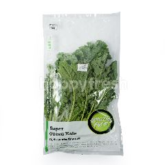 Amazing Farm Kale Super Hijau