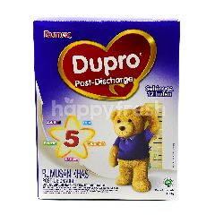 Dumex Dupro Post-Discharge