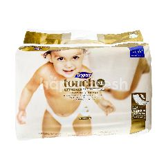 Drypers Touch XL Size Diapers