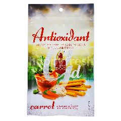 GREEDY DOG Antioxidant - Carrot