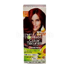 Garnier Red Berry Creme Riche Hair Color