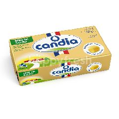 Candia 80% Salted Butter 200 g