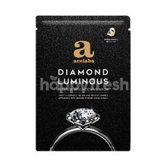 Acelab Diamond Luminous Intense Bright Mask