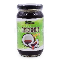 Organic Forest Coconut Syrup