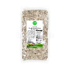 SIMPLY NATURAL Organic Wheat Flakes
