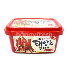 Sempio Gochujang Hot Pepper Paste Sempio