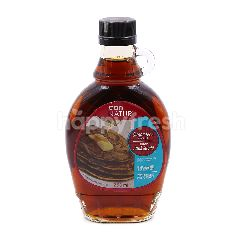 Can Natur Sugar Free Maple Taste Syrup