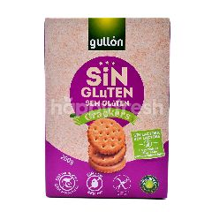 GULLON Gluten And Lactose Free Crackers