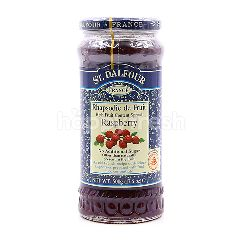 St. Dalfour Rapsberry Flavoured High Fruit Content Spread