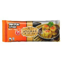 Ayamas Kitchen Chicken Shaomai 8pcs  (With Hoi Sin Sauce Included)