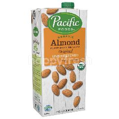 Pasific Almond Original Non-Dairy Beverage 946ML