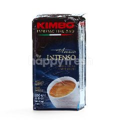 Kimbo Kitchen Espresso Italiano Aroma Intenso Coffee