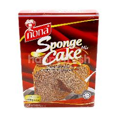 NONA Sponge Cake Mix Chocolate