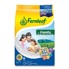 Fernleaf Family Nutritious Milk Powder