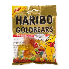 Haribo Permen Jeli The Original Goldbears