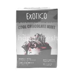 Exotico Cool Cokelat Mint