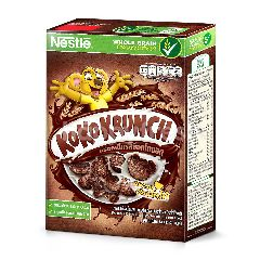 Koko Krunch Breakfast Cereal Whole Grain 330 g