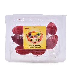 KISE Delighted Sweet & Sour Dried Fruit
