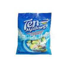 Tenten Marshmallows Twisted