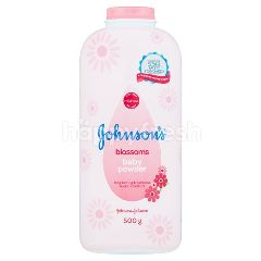 Johnson's Blossoms Baby Powder 500G