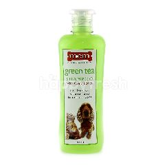 MCM Green Tea Shampoo With Conditioner