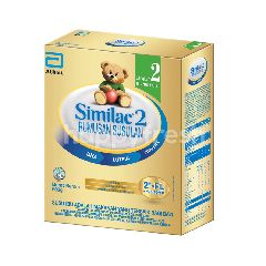 Similac Gold Step 2 Baby Formula Milk Powder