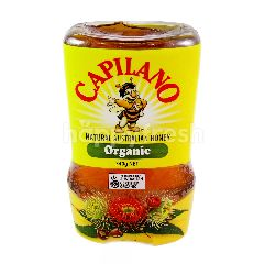 Capilano Natural Australian Honey Organic