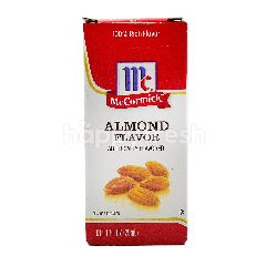 Mccormick Almond Flavour Coconut Macaroons Mix