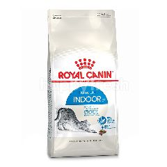 Royal Canin Home Life Indoor 27 Cat Food