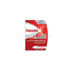 Panadol Active Fast Compact