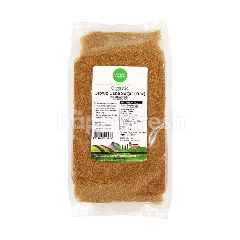 SIMPLY NATURAL Organic Fine Brown Cane Sugar