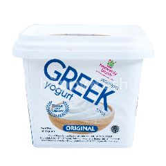 Heavenly Blush Yogurt Greek Original