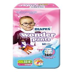 Diapex Wonder Pants XXL