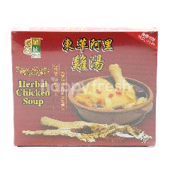 G&G Century Herbal Chicken Soup (20 Packet x 20g)