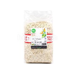 SIMPLY NATURAL Organic Quick Oats (2 x 500g)