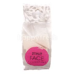 Tesco Face Accessories Sponge Wedges