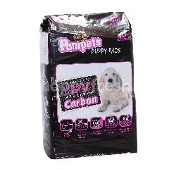PAMPETS Puppy Pads (50 Pieces)