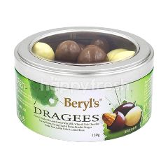 Beryl's Dragees Assorted Chocolate