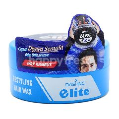 Dashing Elite Restyling Hair Wax